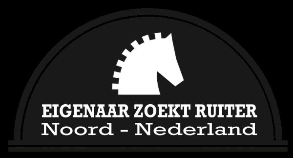 Eigenaar zoekt ruiter Noord Nederland